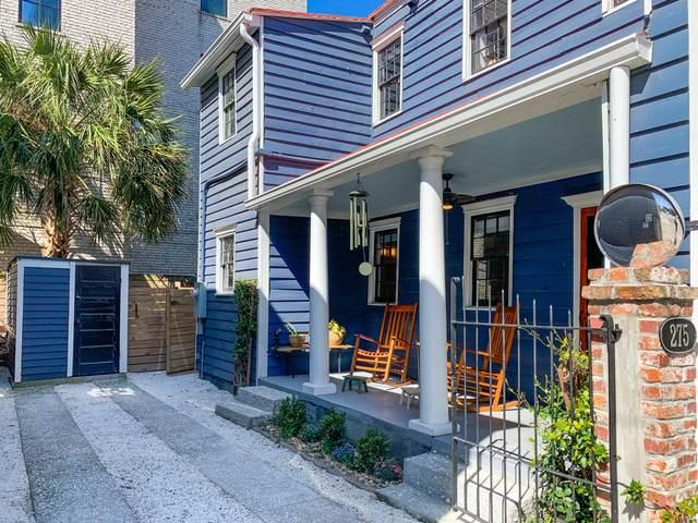 275 Coming Street, Charleston, SC 29403 (#21009288) :: Realty ONE Group Coastal