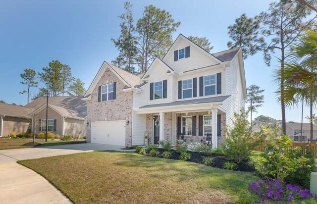 210 Yeamans Way, Summerville, SC 29483 (#21009305) :: Realty ONE Group Coastal