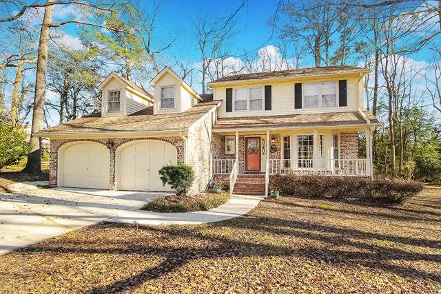 104 Beaumont Court, Summerville, SC 29485 (#21009324) :: Realty ONE Group Coastal