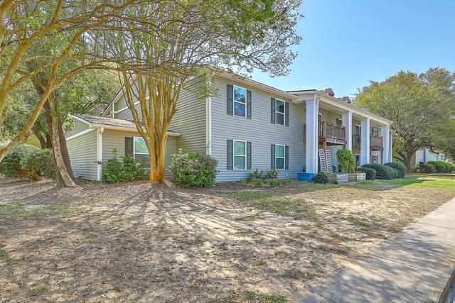 1402 Camp Road 8A, Charleston, SC 29412 (#21009330) :: Realty ONE Group Coastal