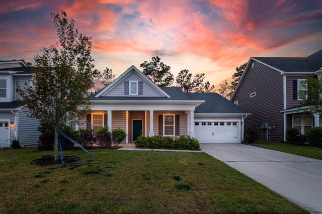 7506 Scupper Drive, Hanahan, SC 29410 (#21009345) :: The Cassina Group