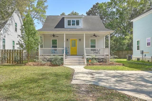 4350 Rugheimer Avenue, North Charleston, SC 29405 (#21009346) :: Realty ONE Group Coastal