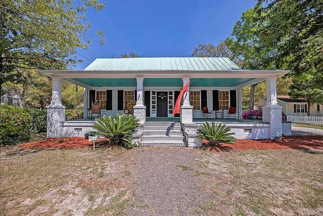 401 Black St, Walterboro, SC 29488 (#21009348) :: Realty ONE Group Coastal