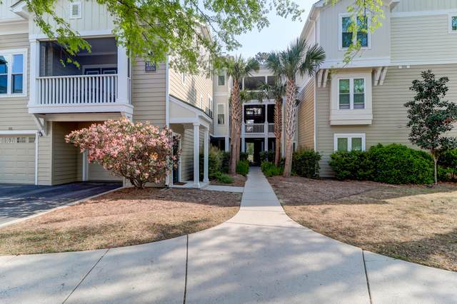 2122 Egret Crest Lane, Charleston, SC 29414 (#21009354) :: Realty ONE Group Coastal