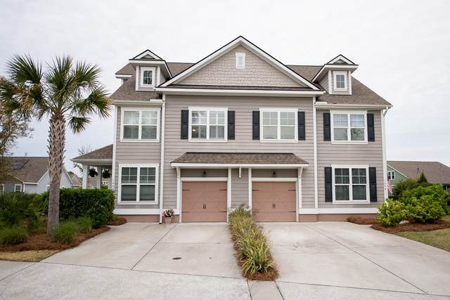 1448 Red Tide Road, Mount Pleasant, SC 29466 (#21009371) :: Realty ONE Group Coastal