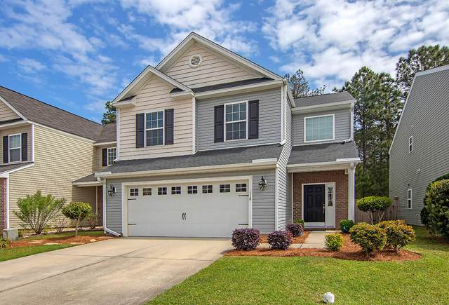 118 Longford Drive, Summerville, SC 29483 (#21009390) :: Realty ONE Group Coastal