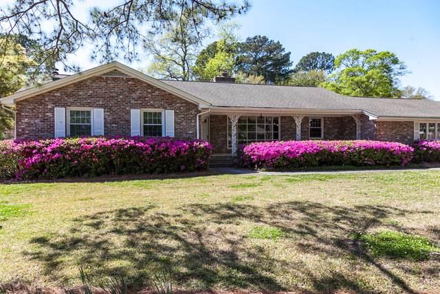403 Rotherwood Drive, Charleston, SC 29407 (#21009404) :: Realty ONE Group Coastal