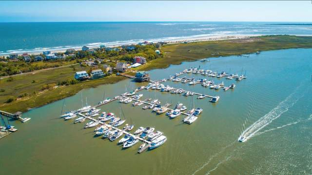 67 W 10th Street C-10, Folly Beach, SC 29439 (#21009405) :: Flanagan Home Team