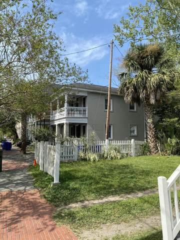 264 Rutledge Avenue, Charleston, SC 29403 (#21009410) :: Realty ONE Group Coastal