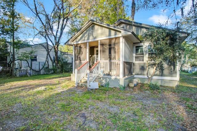4176 S Rhett Avenue, North Charleston, SC 29405 (#21009419) :: Realty ONE Group Coastal