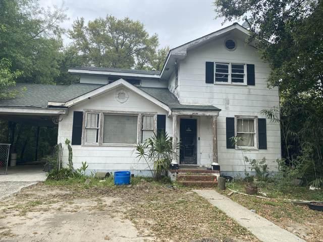 1512 Sumner Avenue, North Charleston, SC 29406 (#21009429) :: Realty ONE Group Coastal