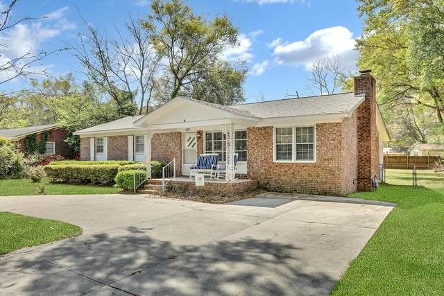 1371 Camp Road, Charleston, SC 29412 (#21009435) :: Realty ONE Group Coastal