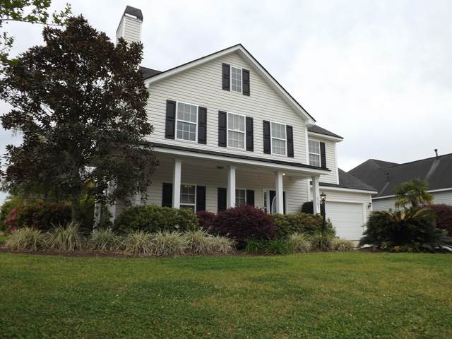 2783 August Road, Johns Island, SC 29455 (#21009436) :: Realty ONE Group Coastal