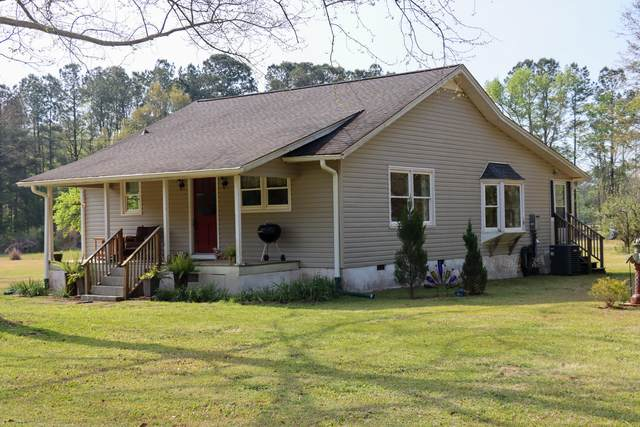 1173 Ackerman Drive, Jamestown, SC 29453 (#21009446) :: Flanagan Home Team