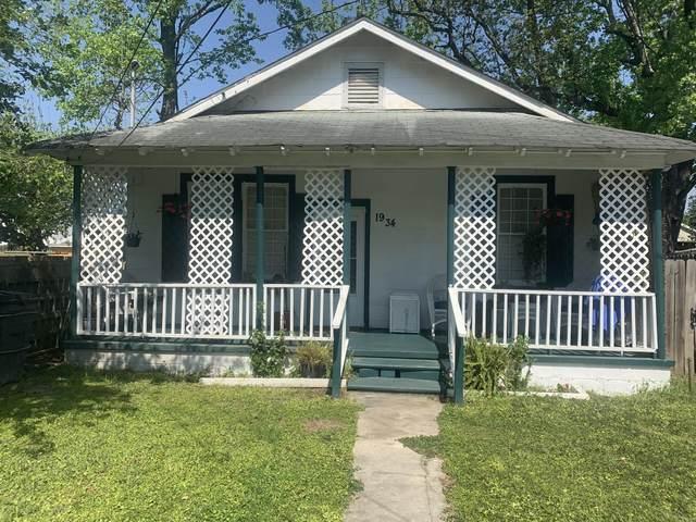 1934 Redwood Street, North Charleston, SC 29405 (#21009454) :: Realty ONE Group Coastal