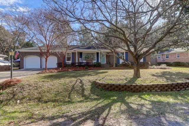 1074 Woodside Dr Drive, Charleston, SC 29412 (#21009462) :: Realty ONE Group Coastal