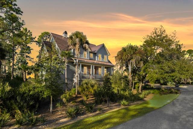 11 Oyster Shell Road, Kiawah Island, SC 29455 (#21009481) :: The Cassina Group