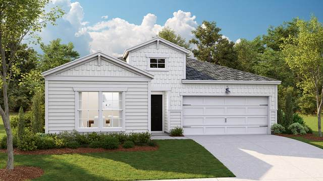 131 Lucky Day Drive, Summerville, SC 29486 (#21009483) :: Realty ONE Group Coastal
