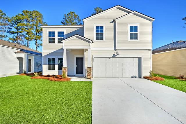140 Lucky Day Road, Summerville, SC 29486 (#21009484) :: Realty ONE Group Coastal