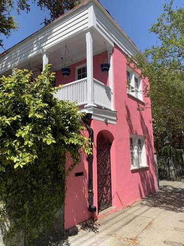 78 Beaufain Street, Charleston, SC 29401 (#21009490) :: Flanagan Home Team