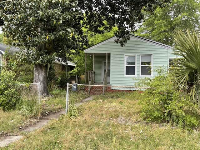 2219 Suffolk Street, North Charleston, SC 29405 (#21009491) :: Realty ONE Group Coastal