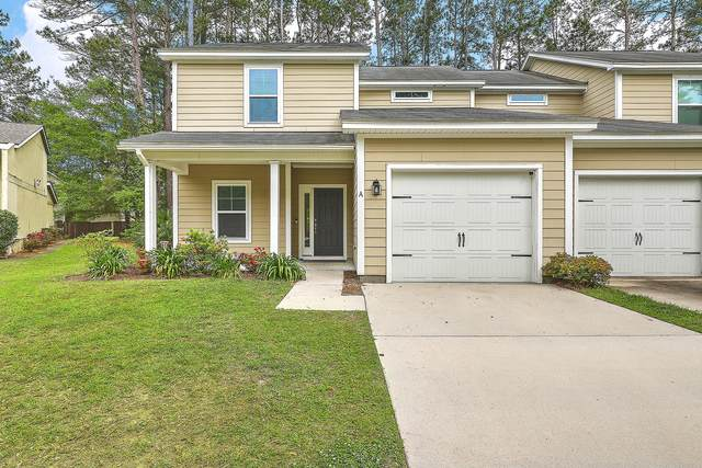 7850 Wilderness Trail 6A, North Charleston, SC 29418 (#21009494) :: Flanagan Home Team