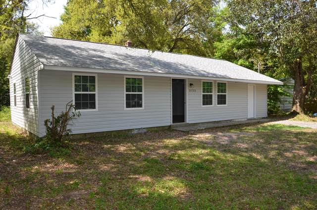 3125 Terry Drive, North Charleston, SC 29405 (#21009499) :: Realty ONE Group Coastal