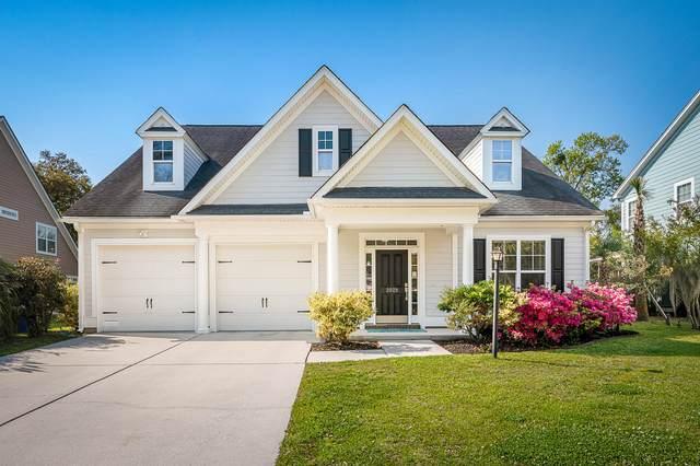 2029 Terrabrook Lane, Charleston, SC 29412 (#21009515) :: Realty ONE Group Coastal