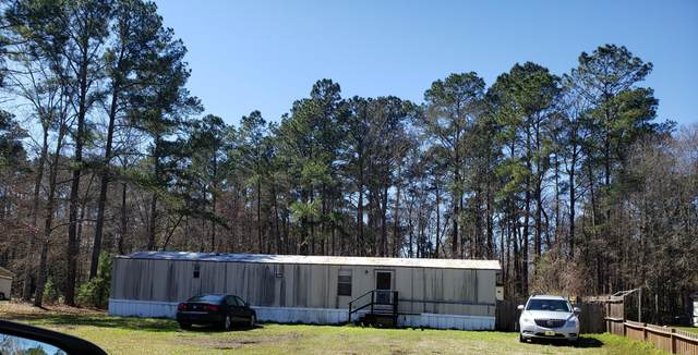 298 Picard Drive, Ladson, SC 29456 (#21009529) :: The Gregg Team