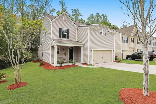 161 Hickory Ridge Way, Summerville, SC 29483 (#21009581) :: Flanagan Home Team