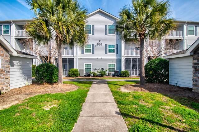 1300 Park West Boulevard #810, Mount Pleasant, SC 29466 (#21009650) :: Realty ONE Group Coastal