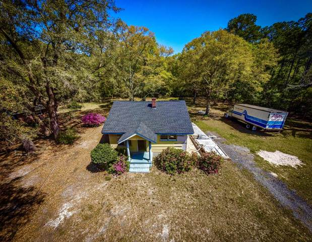 9640 Jamison Road, Ladson, SC 29456 (#21009660) :: The Gregg Team