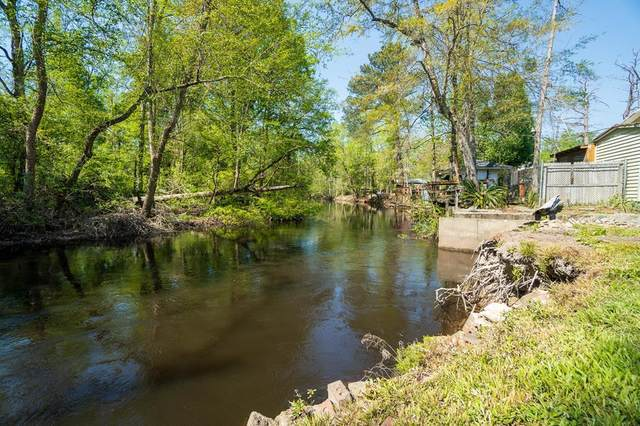 585 S River Road, Cope, SC 29038 (#21009661) :: Realty ONE Group Coastal