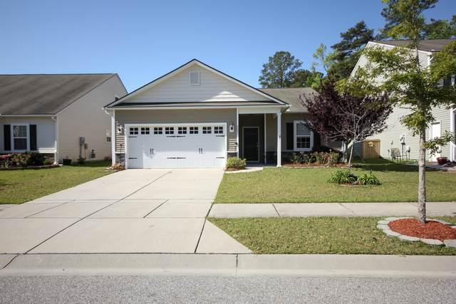 3063 Memorial Drive, Charleston, SC 29414 (#21009703) :: The Cassina Group