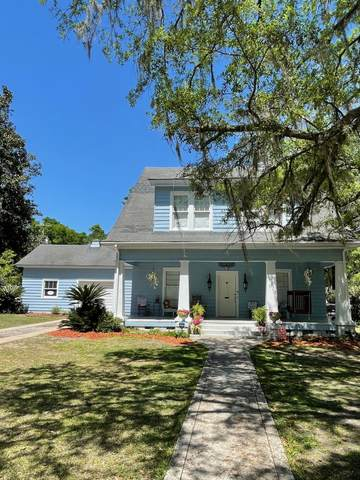 915 Wichman Street, Walterboro, SC 29488 (#21009722) :: Realty ONE Group Coastal