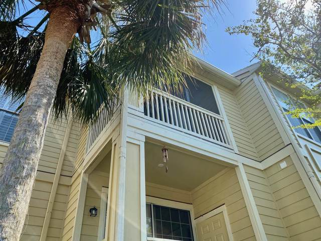 1600 Long Grove Drive #1125, Mount Pleasant, SC 29464 (#21009729) :: Realty ONE Group Coastal