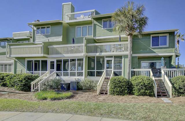 7 Mariners Walk Walk B, Isle Of Palms, SC 29451 (#21009735) :: The Cassina Group