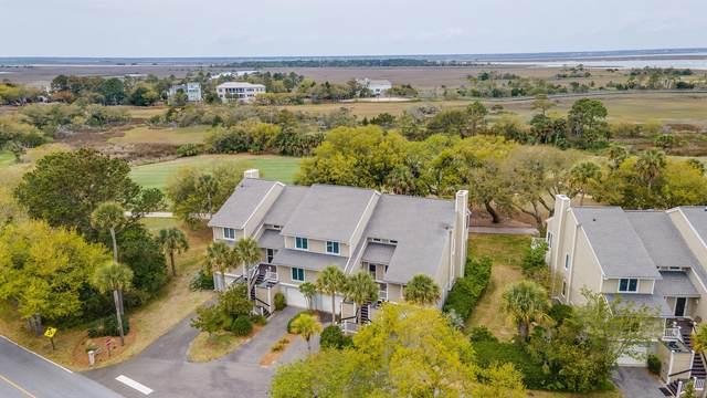 45 Linkside Court, Isle Of Palms, SC 29451 (#21009744) :: The Cassina Group