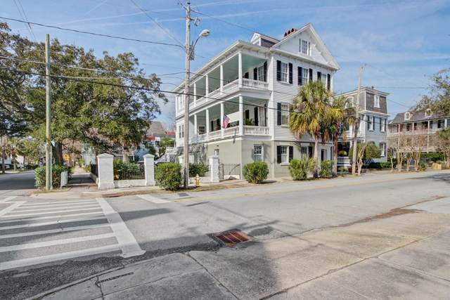 81 Ashley Avenue C, Charleston, SC 29401 (#21009767) :: Realty ONE Group Coastal