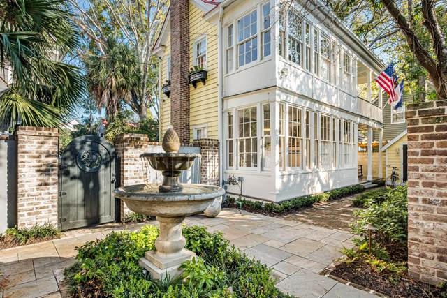 9 Talon Court, Charleston, SC 29403 (#21009772) :: Realty ONE Group Coastal