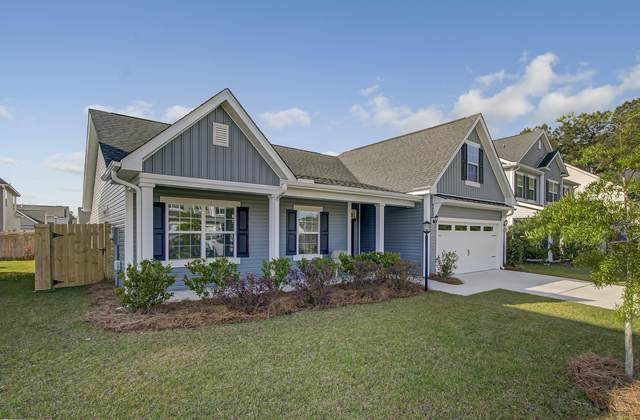 8179 Copperas Hill Drive, Charleston, SC 29406 (#21009779) :: Realty ONE Group Coastal