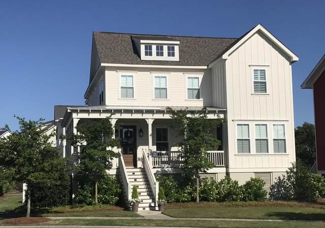 1635 Pierce Street, Charleston, SC 29492 (#21009785) :: Realty ONE Group Coastal