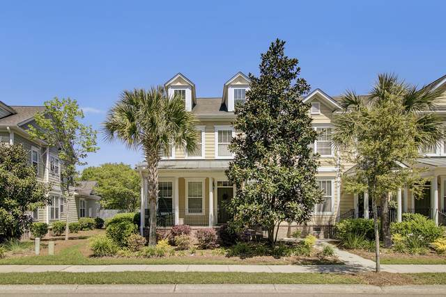 209 Branch Creek Trail, Summerville, SC 29483 (#21009799) :: Realty ONE Group Coastal