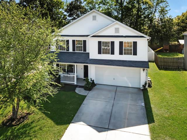 1015 Friartuck Trail, Ladson, SC 29456 (#21009808) :: The Gregg Team