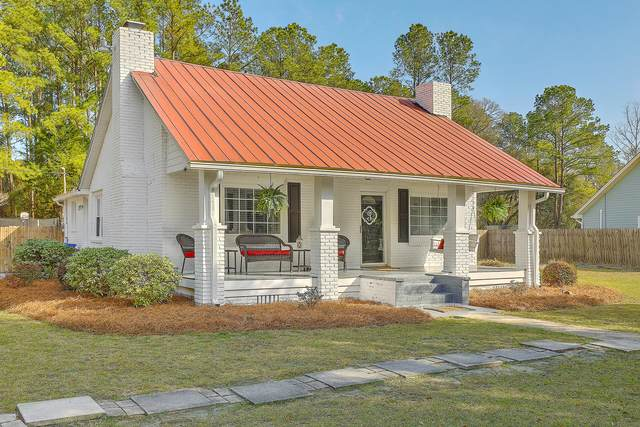 4421 Highway 162, Hollywood, SC 29449 (#21009836) :: The Cassina Group