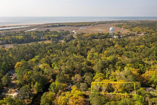 2767 Old Oak Walk, Seabrook Island, SC 29455 (#21009840) :: The Cassina Group