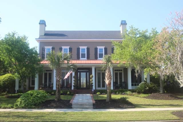47 Delahow Street, Charleston, SC 29492 (#21009855) :: Realty ONE Group Coastal