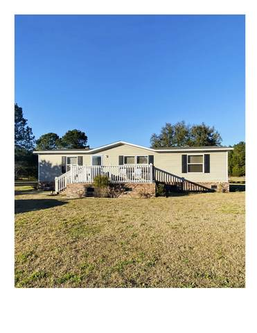 147 Moonlight Drive, Eutawville, SC 29048 (#21009863) :: Realty ONE Group Coastal