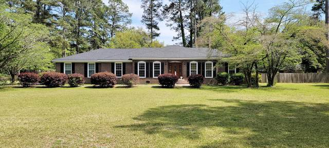1021 Mccoy Street, Holly Hill, SC 29059 (#21009874) :: The Cassina Group