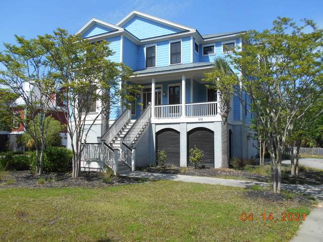 1212 Winding Creek Court, Charleston, SC 29492 (#21009880) :: Flanagan Home Team